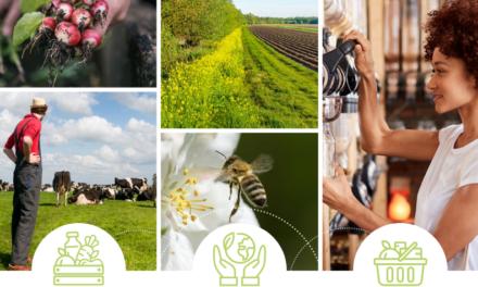 Un nouveau Plan d'action européen encourageant pour le développement de la production biologique