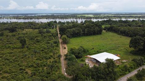 Site Agrofrut en Amazonie - ©RDV Products