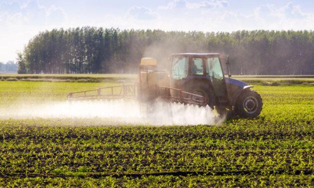 Nouvelle étude épidémiologique sur les effets cocktails des pesticides