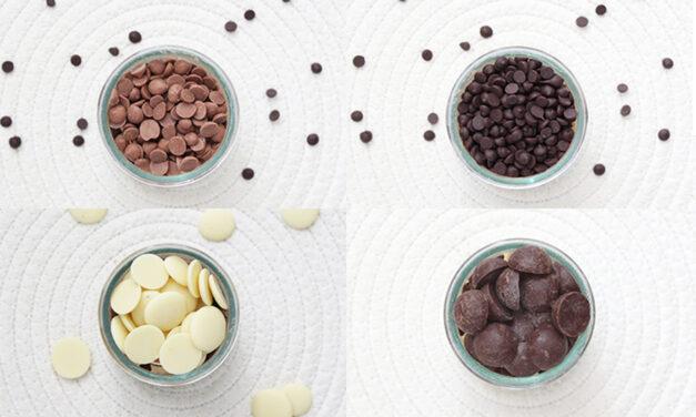 Du nouveau chez Actibio, des chocolats bio & équitables !