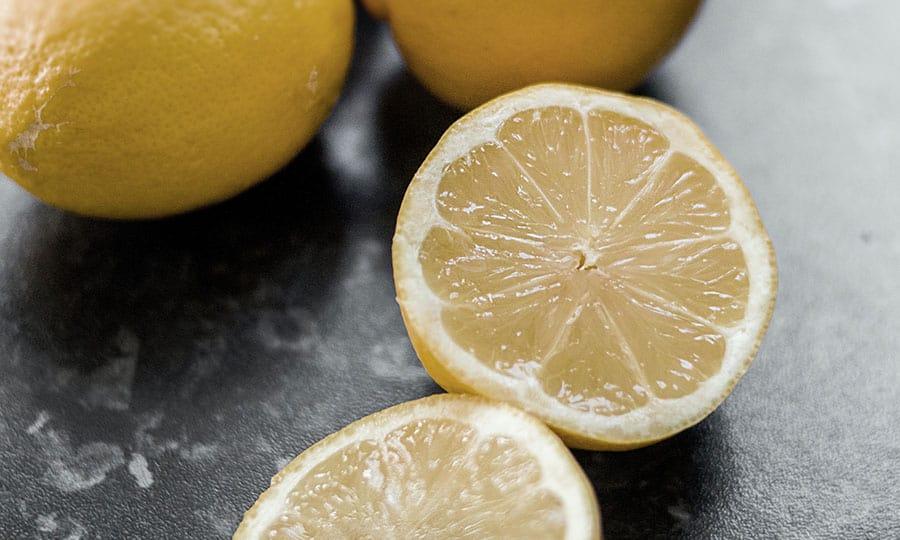 La nouvelle purée de citron du COQ NOIR est bio et française