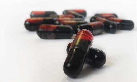 L'astaxanthine biologique, un puissant antioxydant en gélule