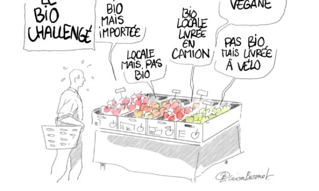 B.I.O.N'Days : Bio + Local s'impose comme relai de croissance