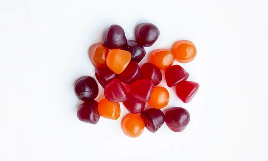 Tendance : Les gummies, ces compléments alimentaires aux allures de bonbons