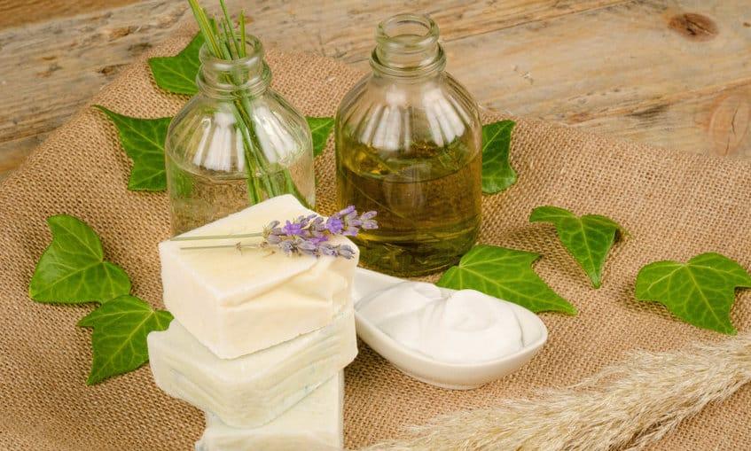 Keramis se certifie COSMOS pour ses ingrédients cosmétiques