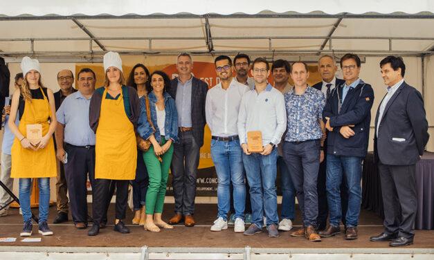 L'upcycling et les compléments alimentaires durables récompensés par un concours national BIO
