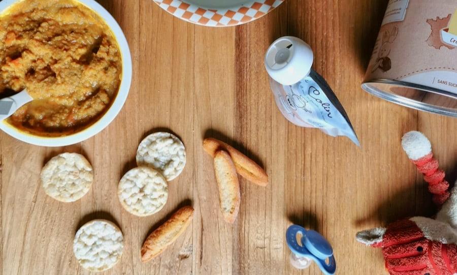 La baby food bio, un secteur dynamique qui concilie exigences qualité et innovations