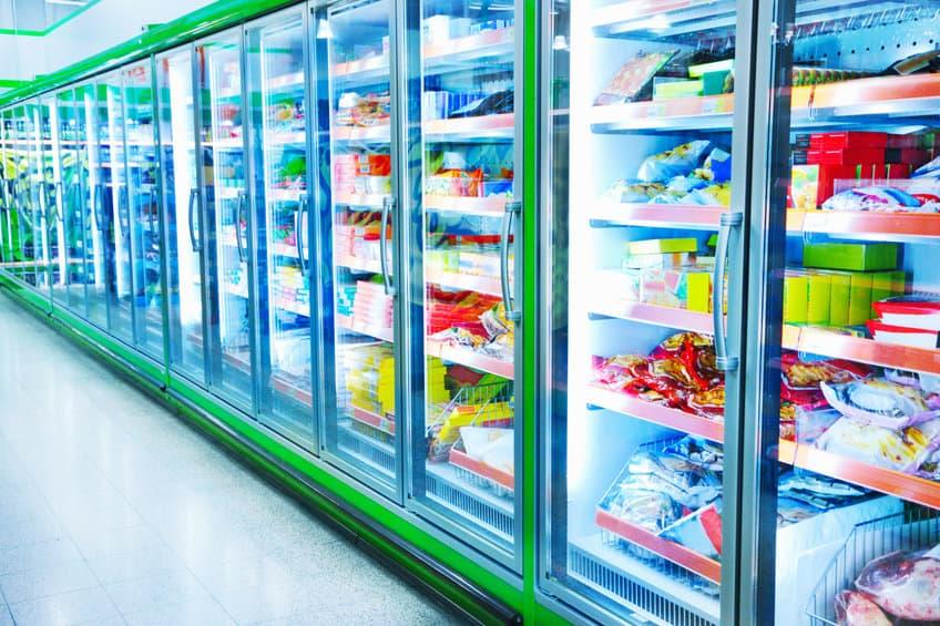 Les produits surgelés bio : le rayon discret à fort potentiel d'innovation