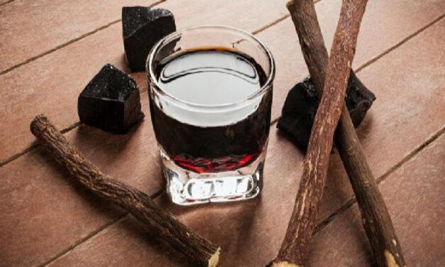 La nouvelle infusion de réglisse bio de Cherry Rocher pour une aromatisation originale