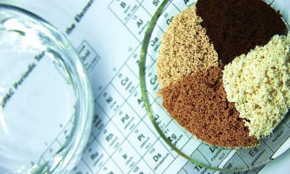 Résines échangeuses d'ions : quelles alternatives pour les ingrédients bio ?