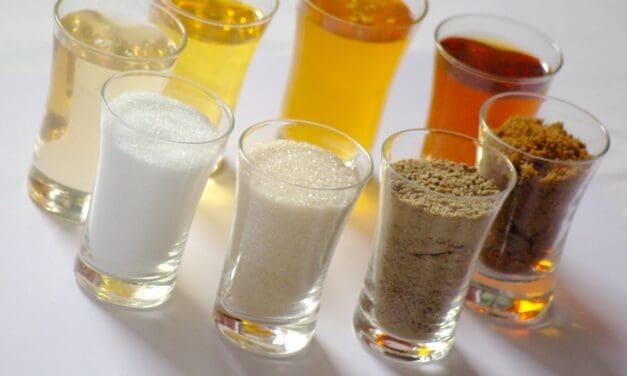 Sucre de betterave, sucre de canne… quel est le meilleur sucre bio ?